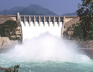 Tarbela Hydro Power